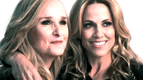 AARP / Sheryl Crow & Melissa Etheridge