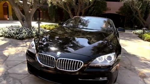 BMW / Bill Damaschke