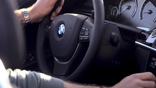 BMW / Sebastian Copeland