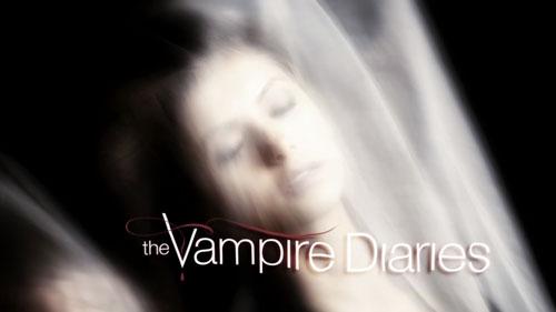 CW / Vampire Diaries