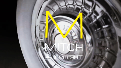 Paul Mitchell / MITCH 2