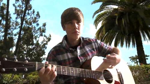 VANITY FAIR / Justin Bieber