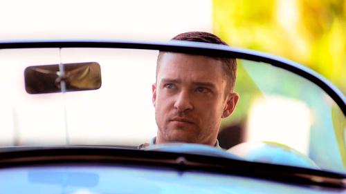VANITY FAIR / Justin Timberlake