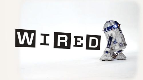 WIRED / Star Wars